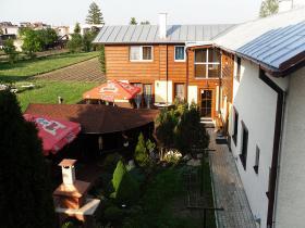 Ubytovacie zariadenie Penzón u Vierky (detail zariadenia)