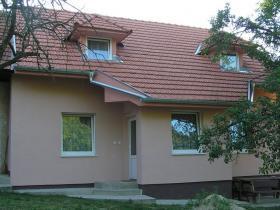 Ubytovacie zariadenie Chata Sovička (detail zariadenia)