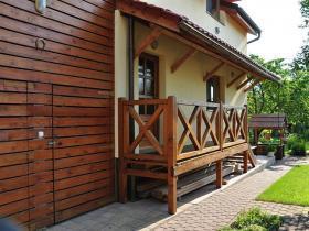 Ubytovacie zariadenie Ubytovanie u Vierky (detail zariadenia)