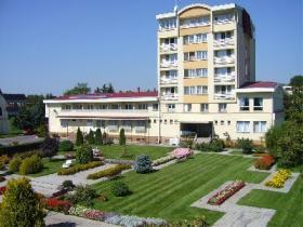 Ubytovacie zariadenie Hotel Prameň (detail zariadenia)