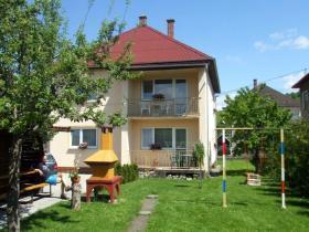 Ubytovacie zariadenie Apartmány Horalka (detail zariadenia)