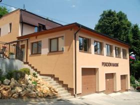 Ubytovacie zariadenie Penzion Maxim (detail zariadenia)