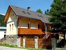 Ubytovacie zariadenie Domcek u Milana (detail zariadenia)