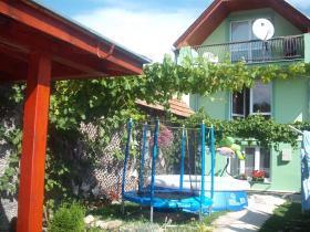 Ubytovacie zariadenie Ubytovanie Lúčky Bešeňová, Privát Ján , Liptov, Nízke Tatry, Chočské pohorie (detail zariadenia)