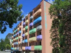 Ubytovacie zariadenie Hotel Turist (detail zariadenia)